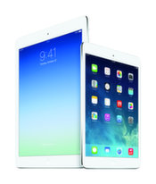 iPad Air en iPad Mini 2
