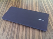 Microsoft Universal Mobile Keyboard - cover