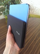 Microsoft Universal Mobile Keyboard - met iPad