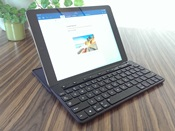 Microsoft Universal Mobile Keyboard - compleet