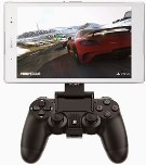 Sony Xperia Z3 Tablet Compact PlayStation