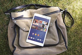 Sony Xperia Z3 Tablet Compact specs