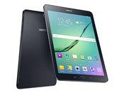Samsung Galaxy Tab S2 9.7 - voor- en achterkant