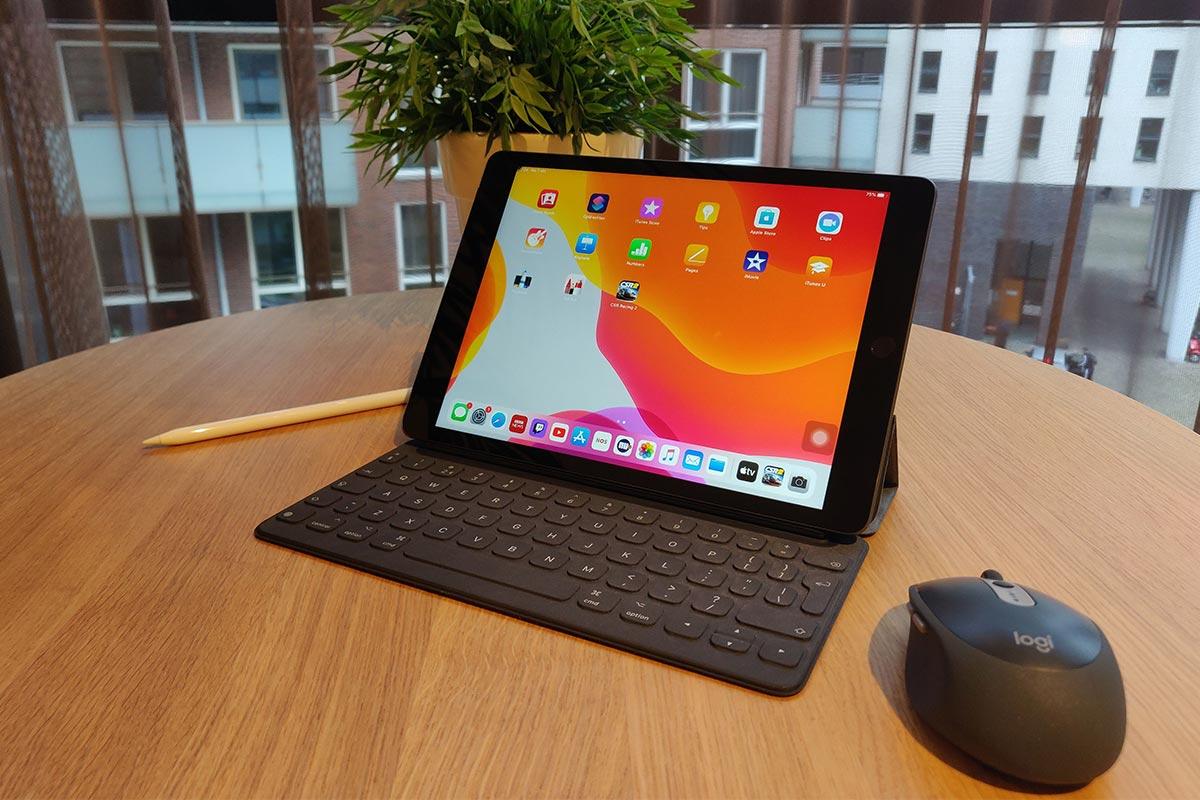 Apple iPadOS - intro