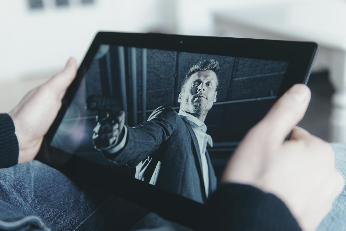 Gebruikstip tv kijken op tablet