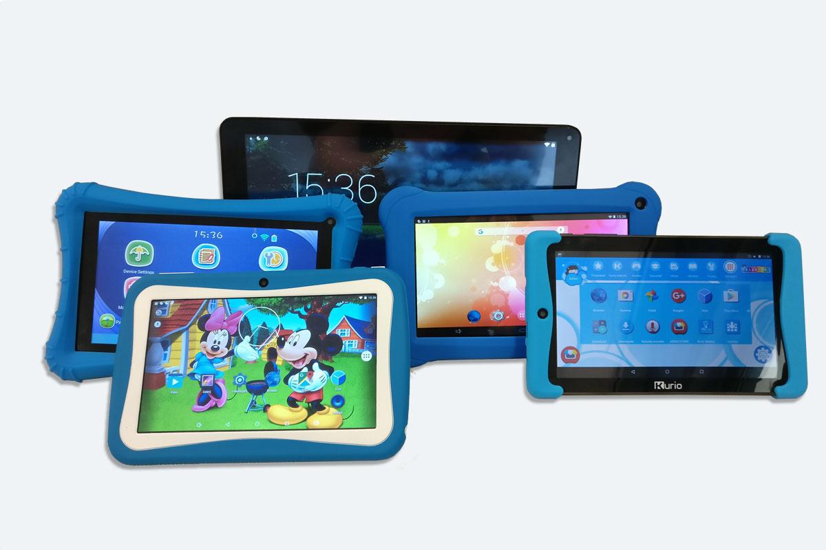 Kinder Tablet Roze.Top 5 Kindertablets Consumentenbond
