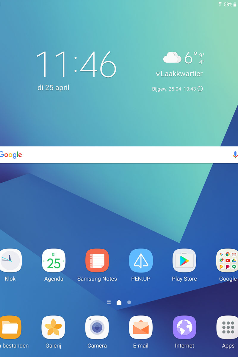 samsung tab s3-screenshot1