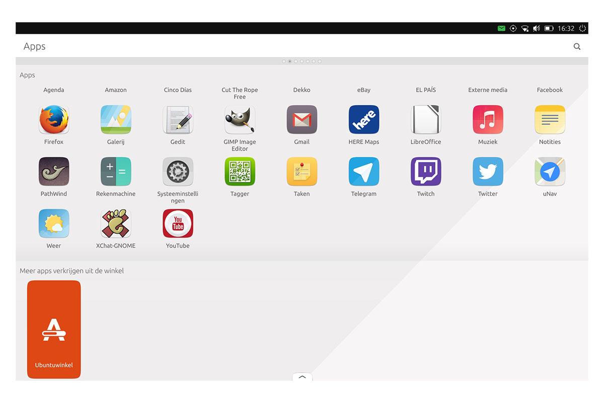 Ubuntu apps-2