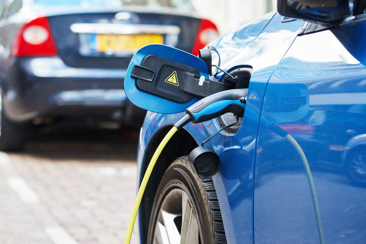 Prijzen Opladen Elektrische Auto Consumentenbond