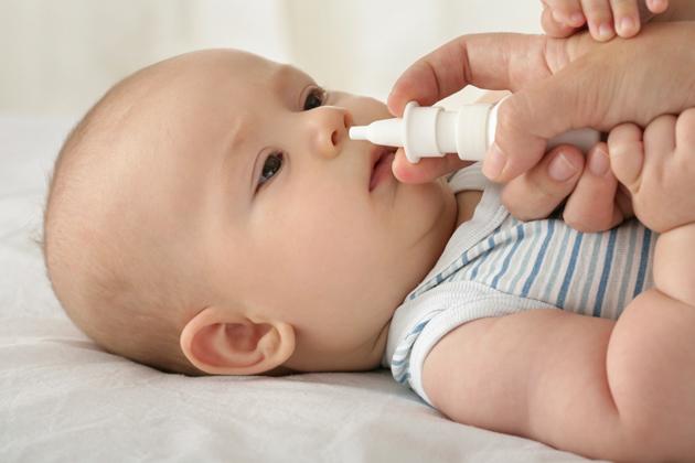 Baby Verkouden Wat Kun Je Doen Consumentenbond