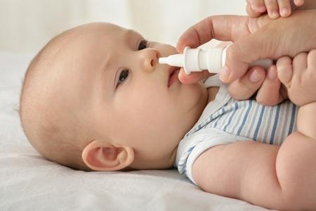baby verkouden: wat kun je doen? | consumentenbond
