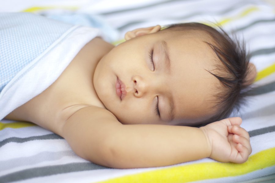 Temperatuur Slaapkamer Baby : Slaaptips voor baby s bij hitte consumentenbond
