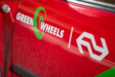 Green Wheels, deelauto, huurauto