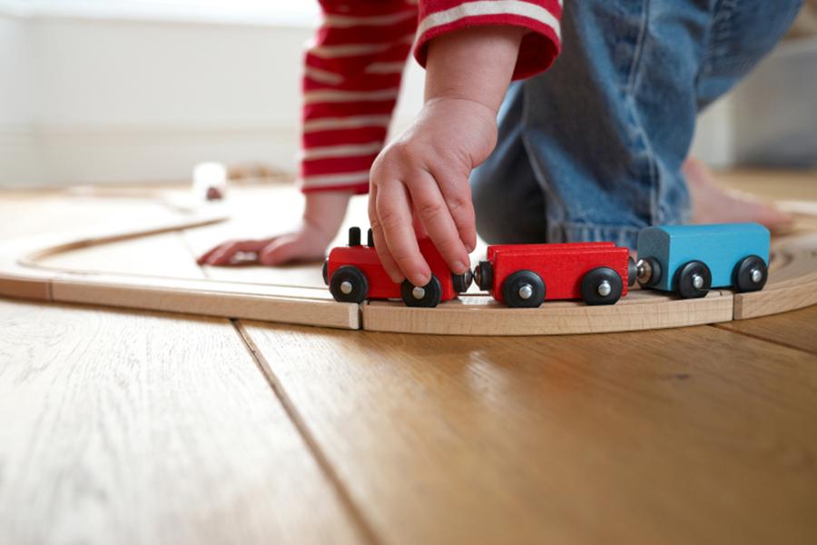ec30401114d0a0 Babyspeelgoed kopen: waar let je op? | Consumentenbond
