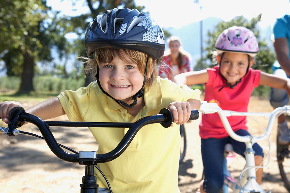 Wonderlijk Kinderfietshelm kopen | Consumentenbond ZI-76