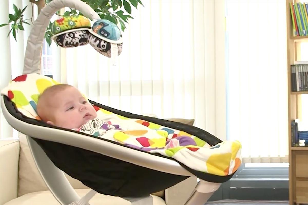 Baby Schommelstoel Automatisch.Kooptips Wipstoeltjes Consumentenbond