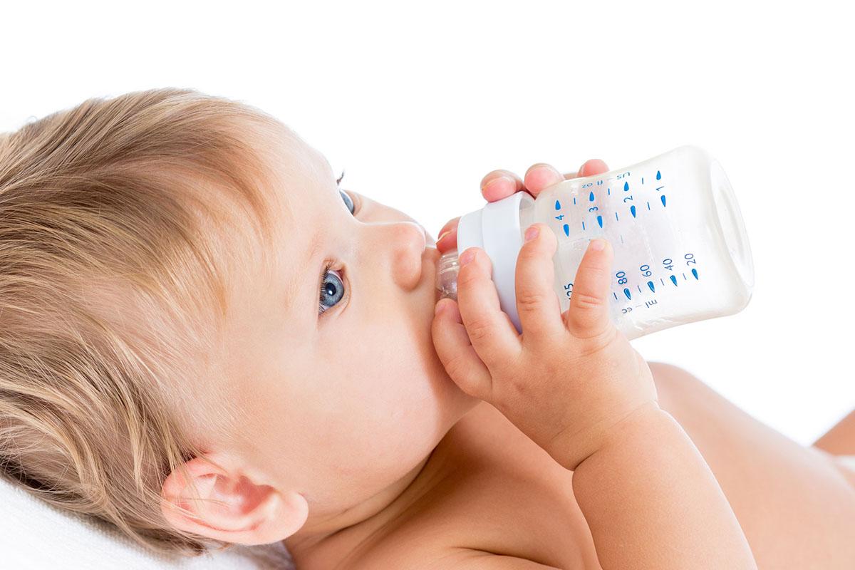 Flesvoeding Voor Babys Vragen En Antwoorden Consumentenbond