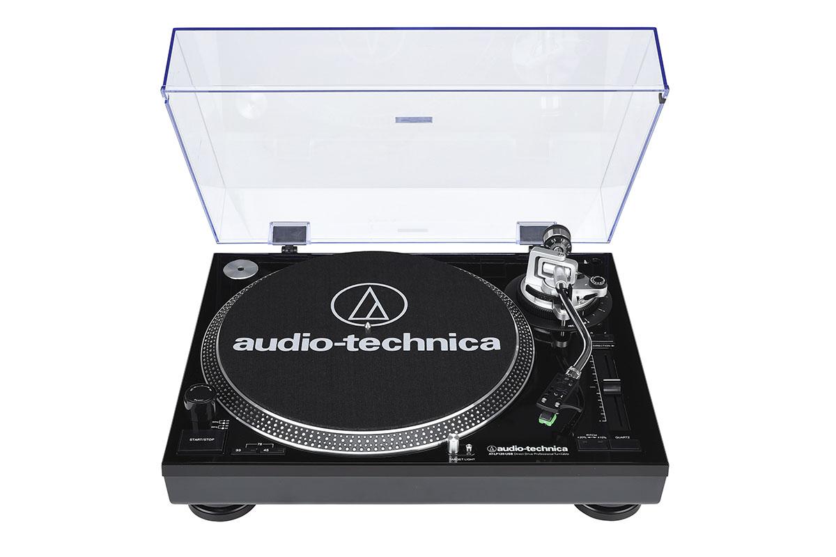 audiotechnicadirectdrive
