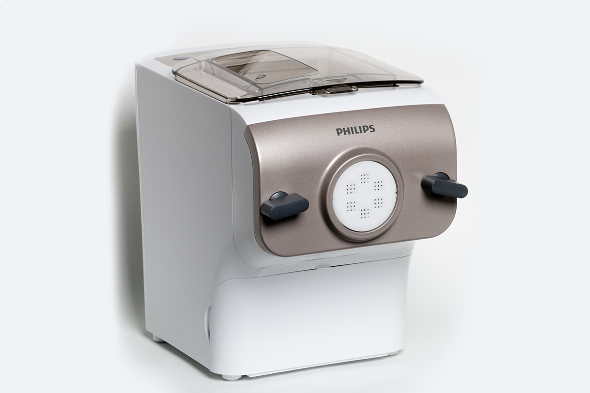 Philips-Pastamaker