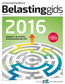 Belastinggids2016