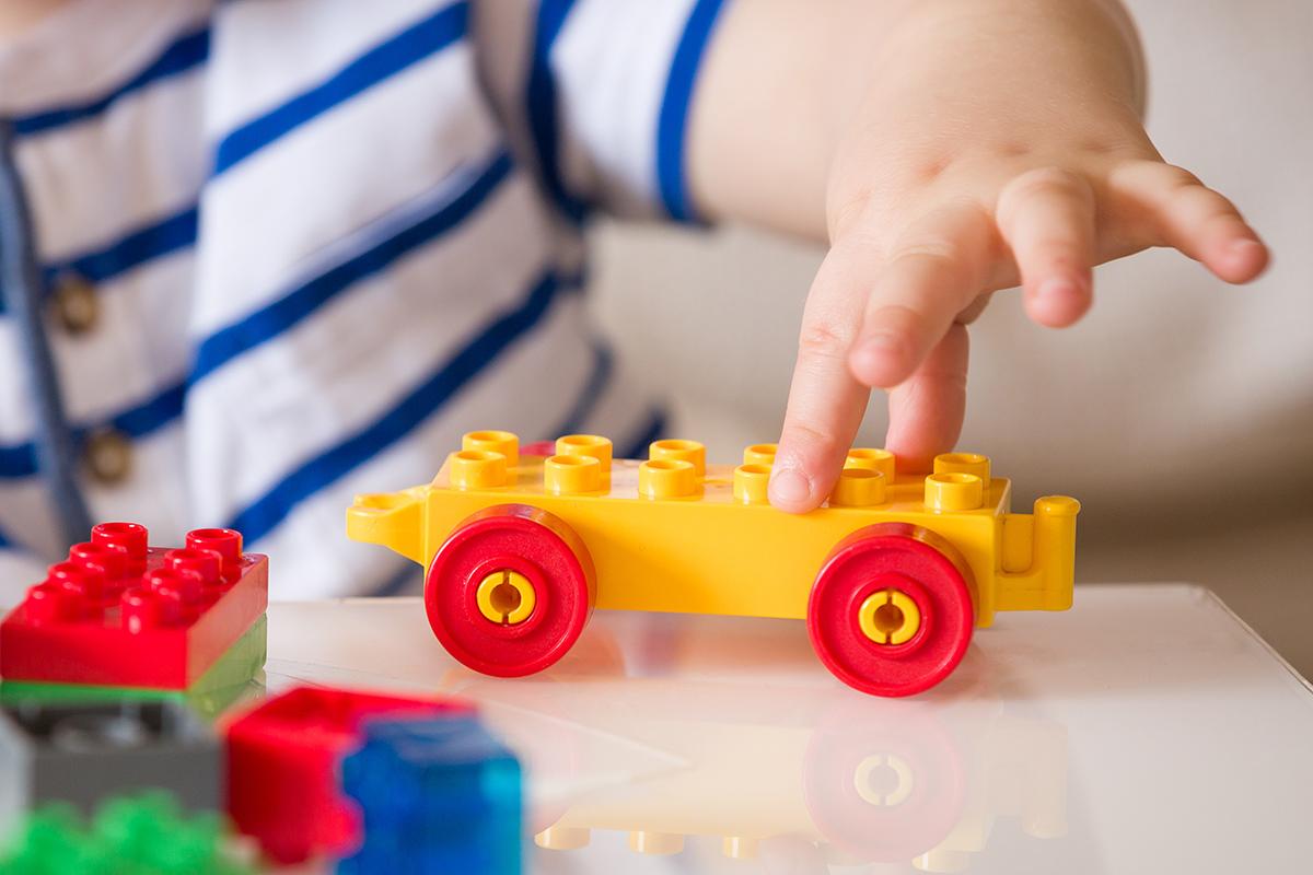 Artikel kinderopvangtoeslag