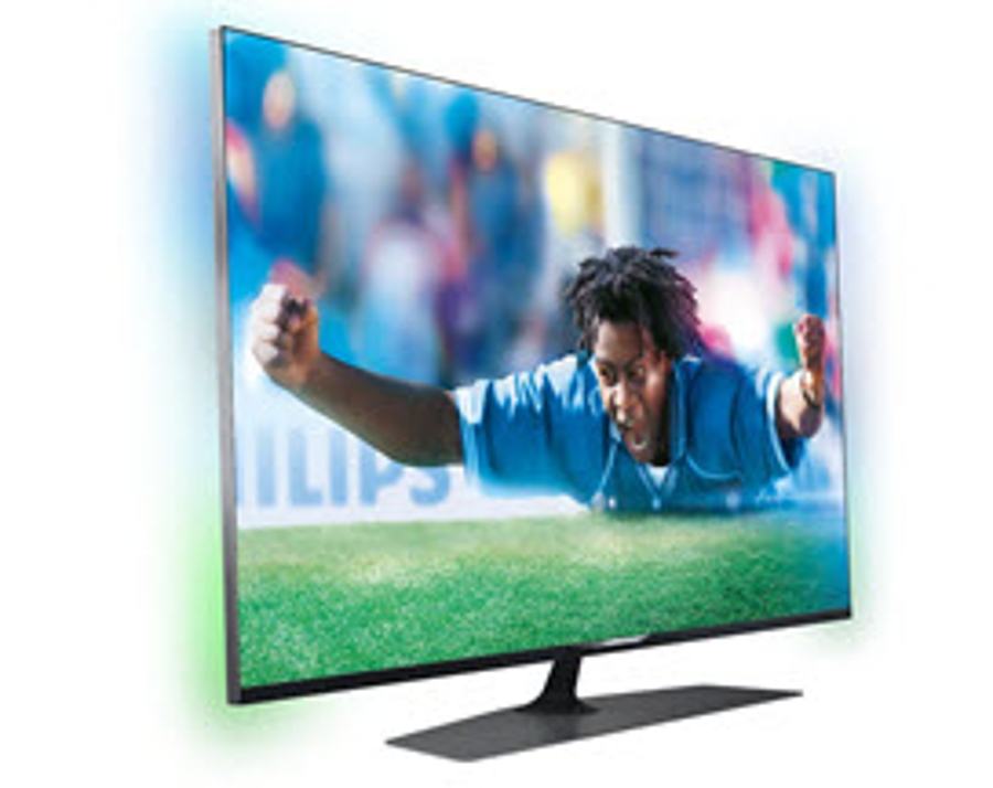 Philips 49PUS7809/12 tv