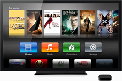 Apple TV - afbeelding 2 klein