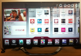 LG Smart TV menu 2-small