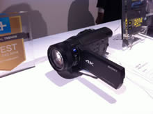 ces-camcorder sony