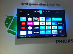 ces - android philips
