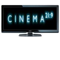 Philips Cinema 21:9 televisie