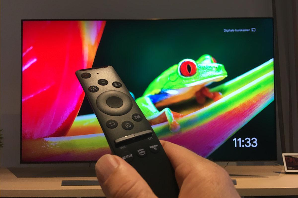 Apple tv afstandbediening