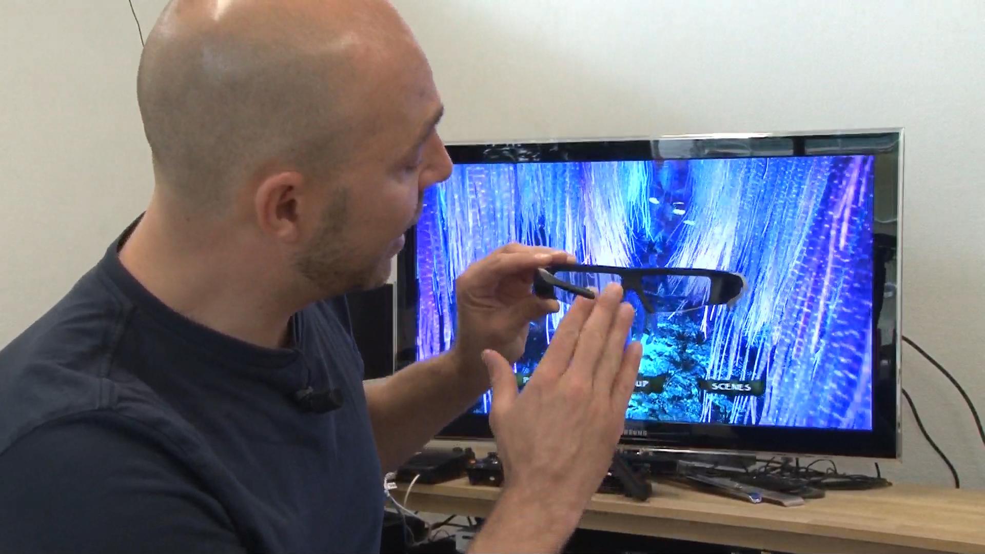 Wel Of Geen 3d Tv.Televisie Kijken In 3d Consumentenbond