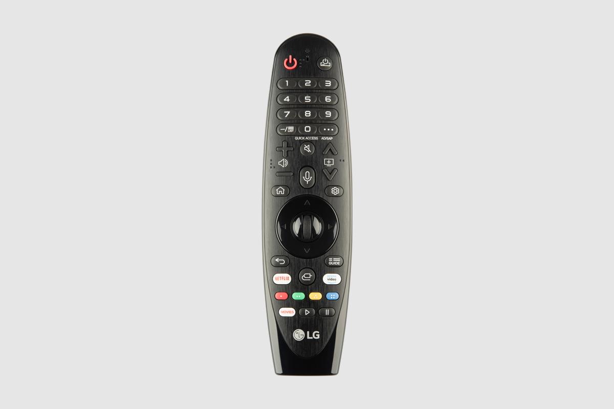 LG Magic Remote OLED65C9
