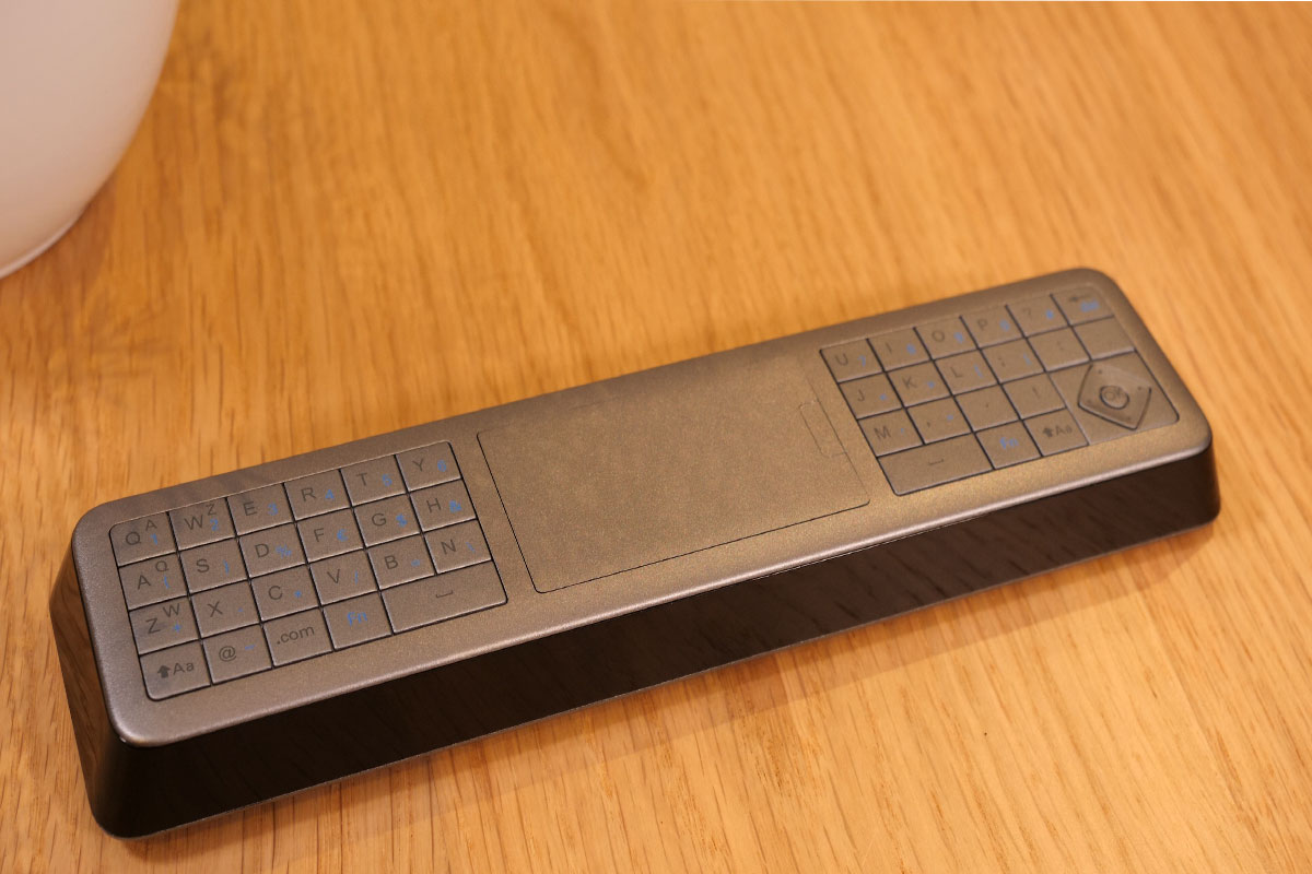 Philips 55OLED854 - afstandsbediening
