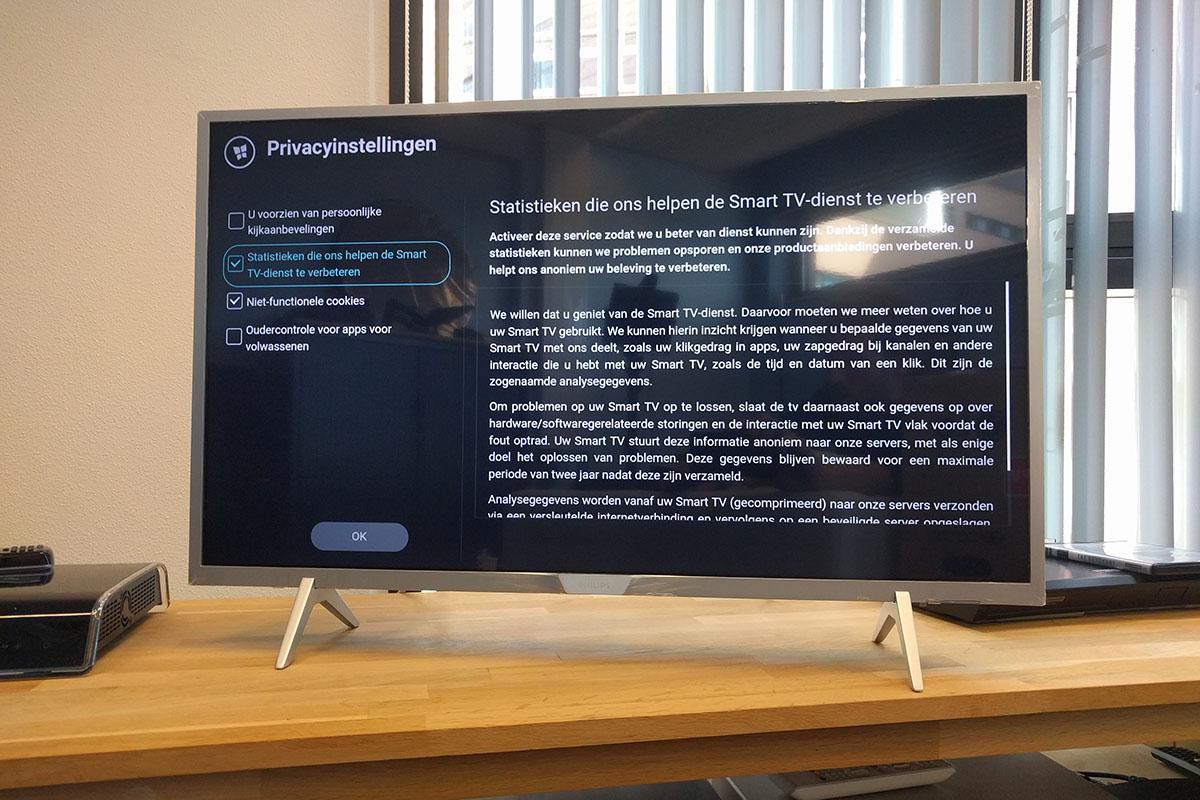 Philips voorwaarden