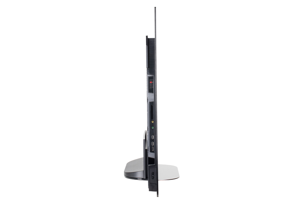 Sony KD-55AG9 - zijkant