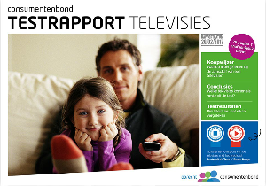 Testrapport Televisies