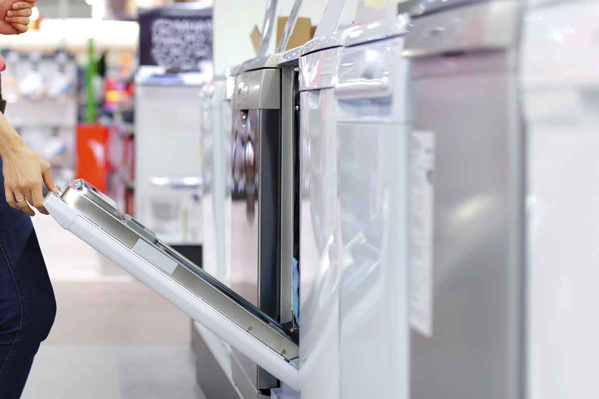 Welk merk en model vaatwasser kies je consumentenbond