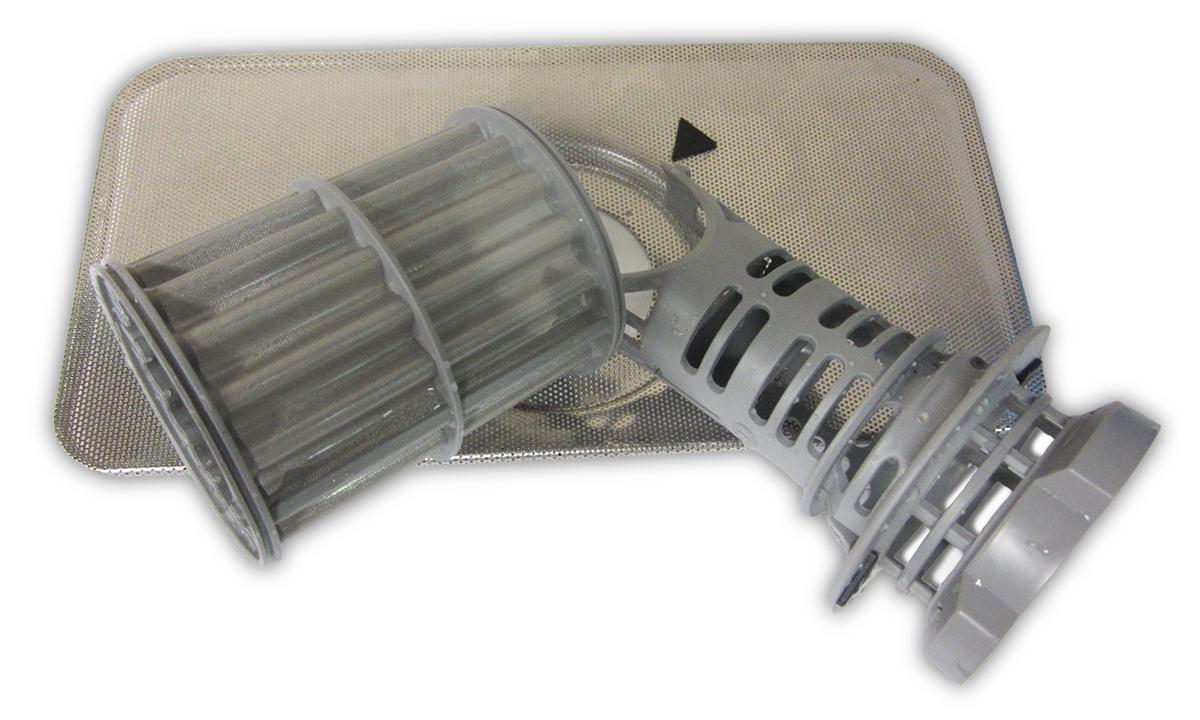 Koopadvies 8 veiligheid filter vaastwasser
