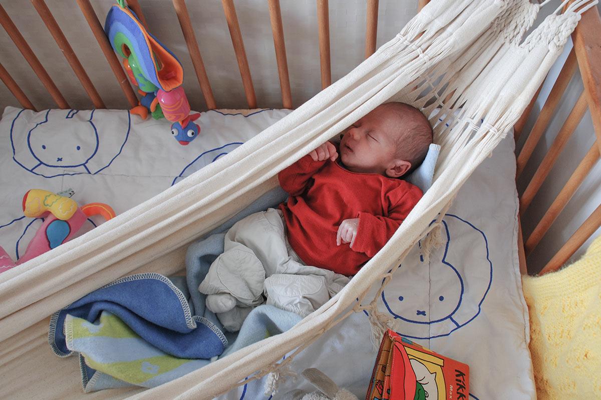 Hangmat In Box.Babyhangmat Hier Moet Je Op Letten Consumentenbond
