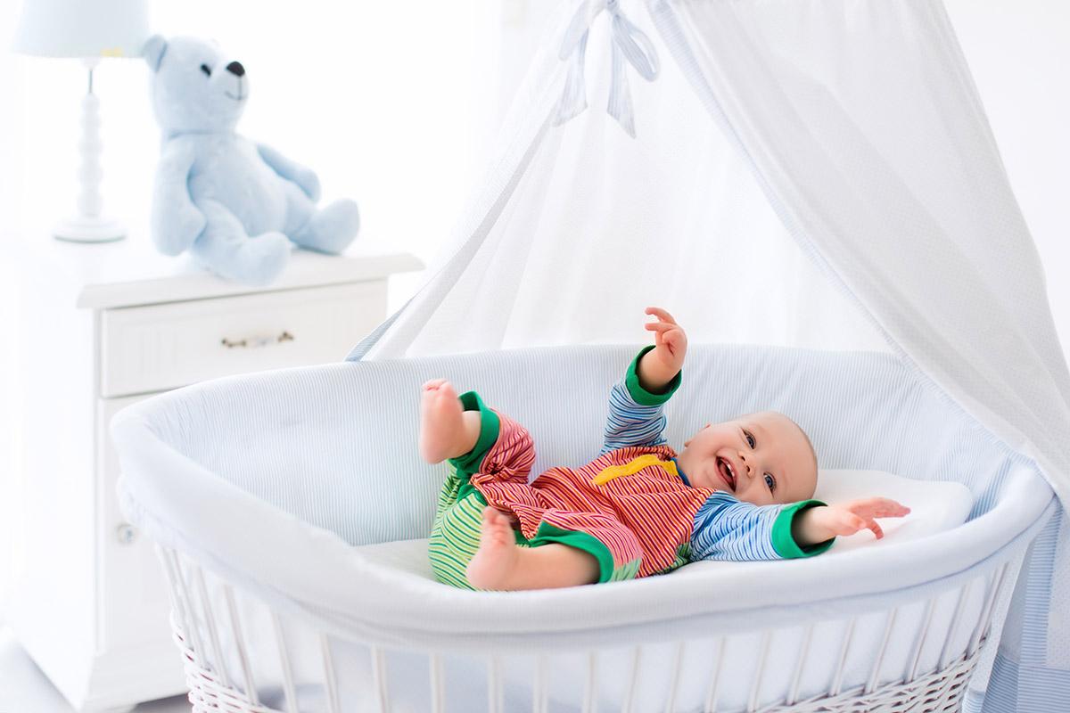 Babybedje Voor Buiten.Hemeltje En Klamboe Voor Babybedje Tips Consumentenbond