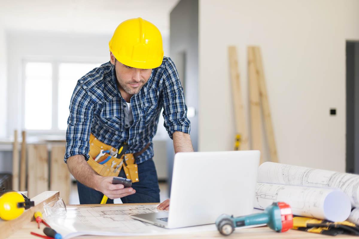 Aannemer Keuken Verbouwen : Een goede aannemer vinden consumentenbond