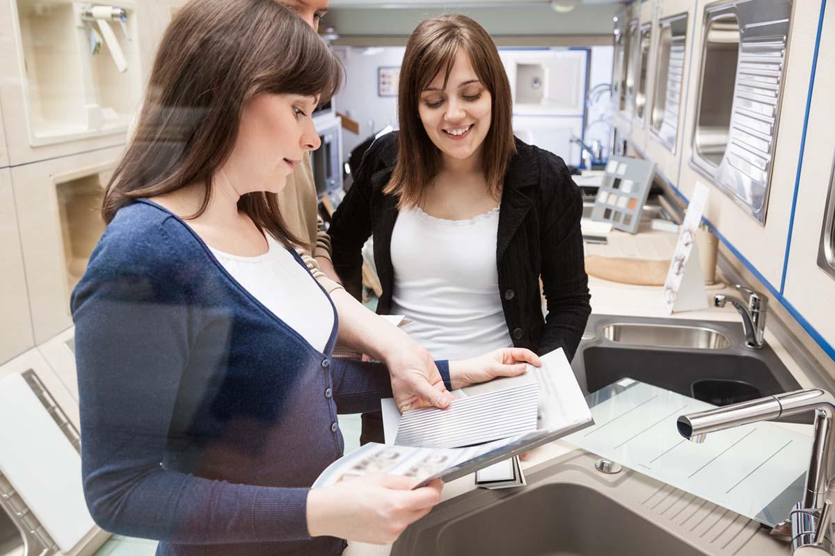 Advies Keuken Kopen : Keuken of badkamer kopen: tips en trucs consumentenbond