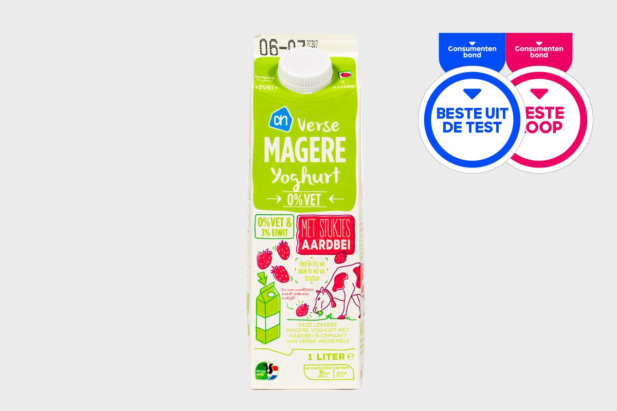 AH-yoghurt-beste-koop-test