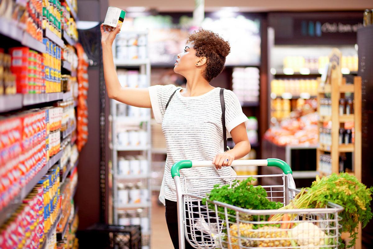 Voordelige Budgetmerken In De Supermarkt I Consumentenbond