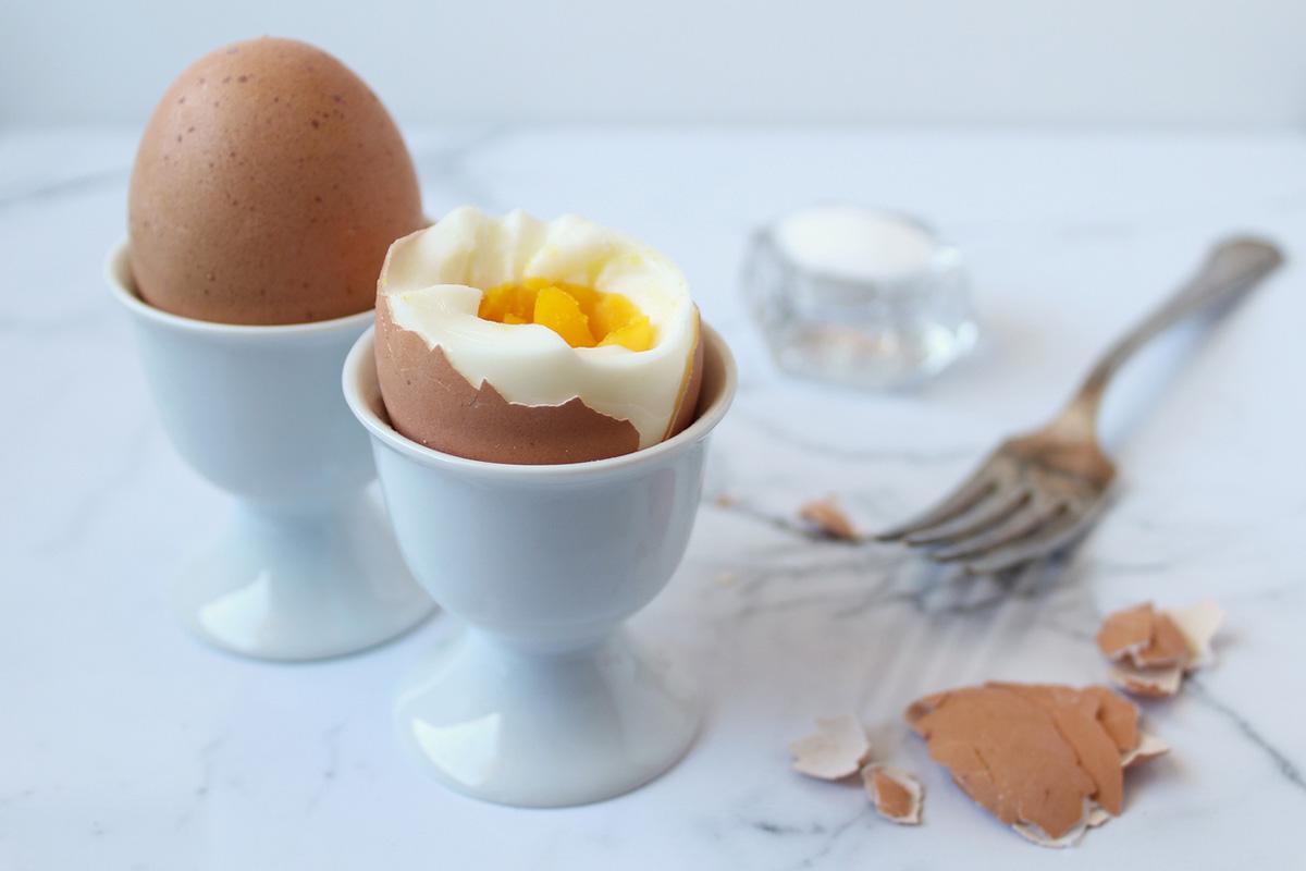 Hoe Diervriendelijk Is Een Ei Uit De Supermarkt