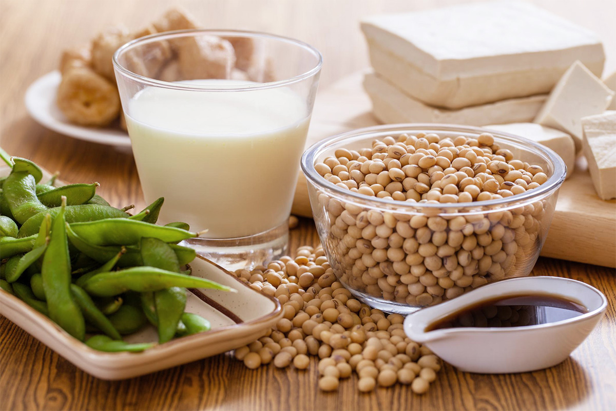 soja-producten