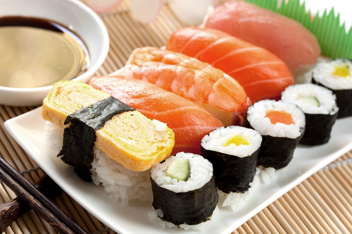 sushi-nigiri-maki