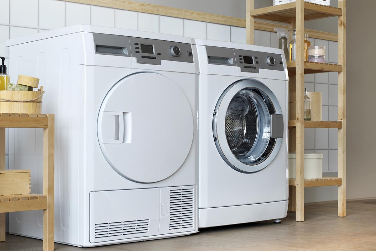 Bekend Wasdroger installeren | Consumentenbond JI77
